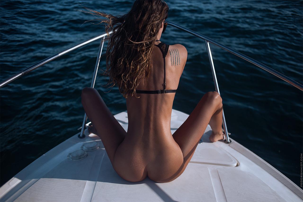 7 rzeczy, które naprawdę powinnaś wiedzieć o seksie w wodzie