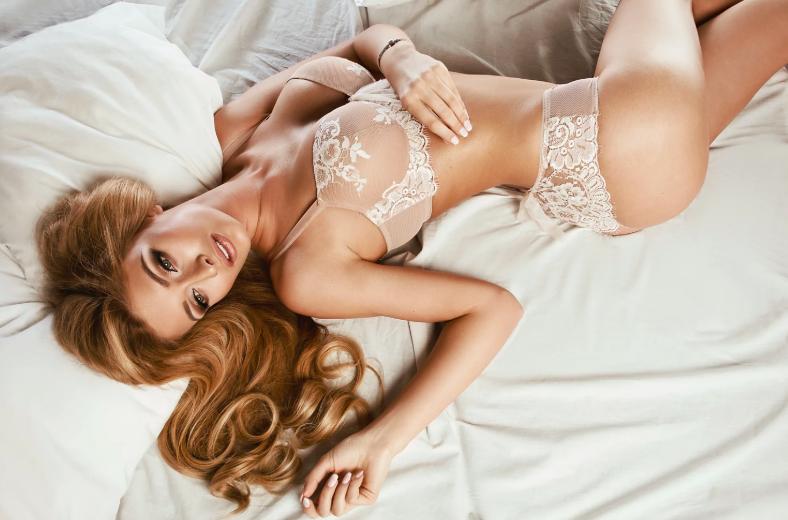 Sex ogłoszenia i świat intymnych doznań