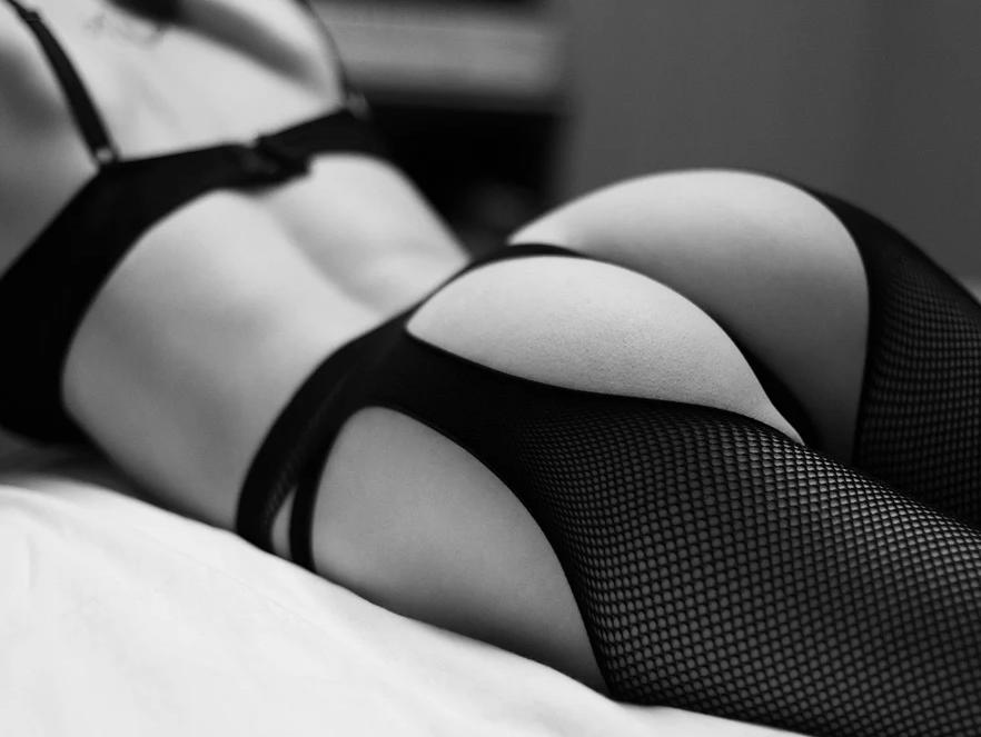 Seks analny i wszystko, co musisz o tym wiedzieć