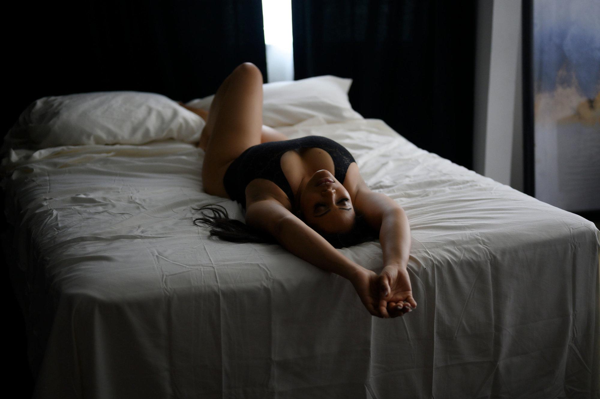 Co robić, żeby Twoja sypialnia była bardziej sexy?