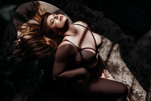 5 znaków mówiących o tym, że ostry seks jest zbyt ostry