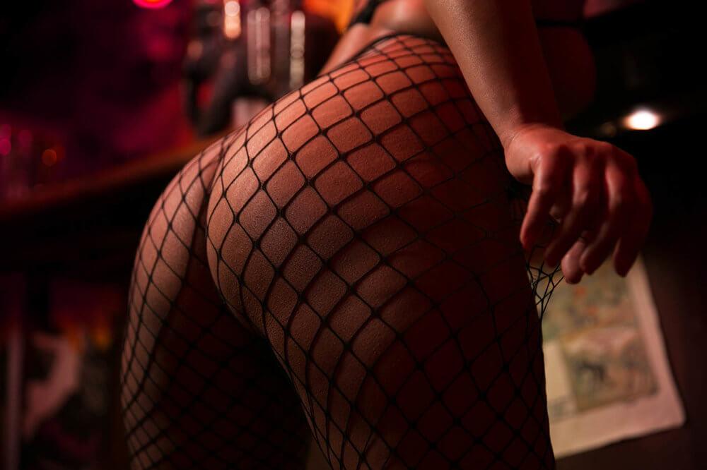 Najbardziej sekretne fetysze seksualne internautów