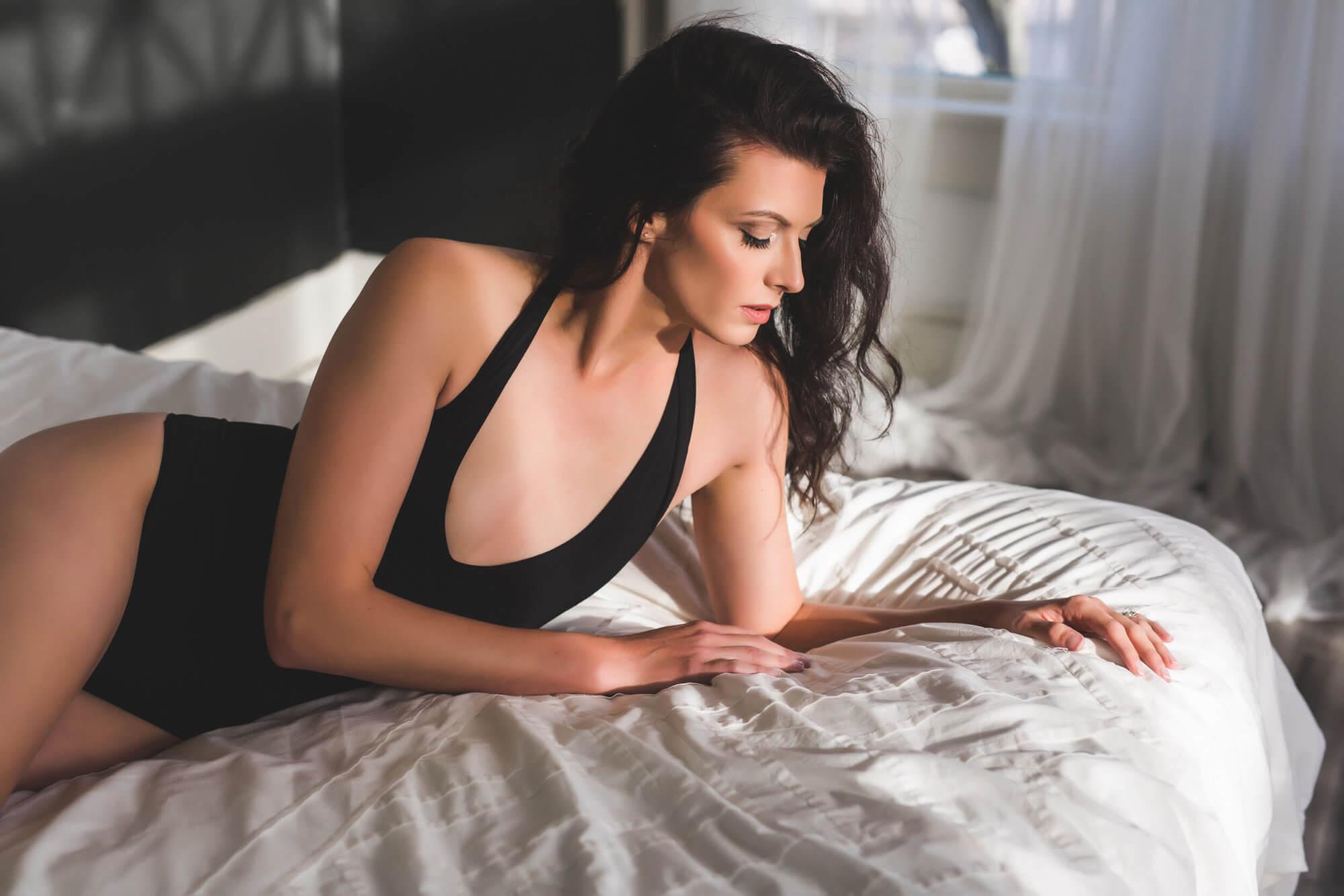 Jak pisać z facetem na początku związku?